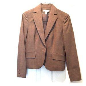 Casual Corner Suit